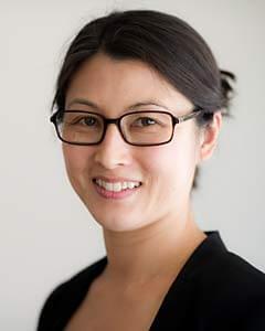 Dr Serena Chen
